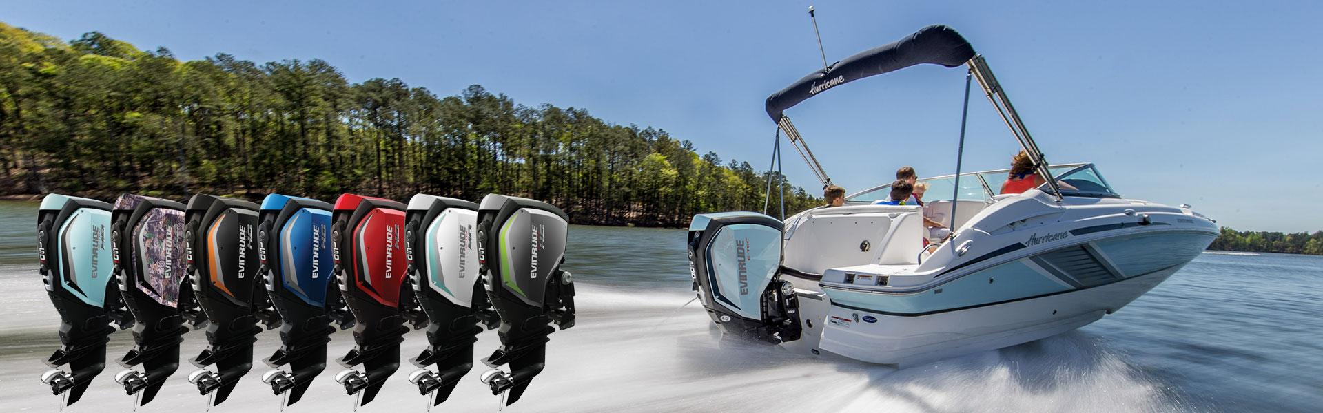 on-Water_Evinrude